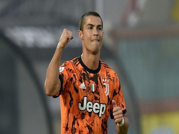 Ronaldo đang đứng ở đâu trên BXH vua phá lưới Serie A