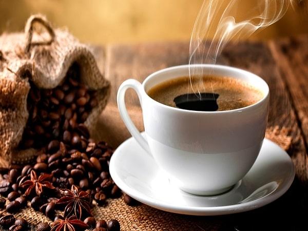 mơ thấy uống cà phê