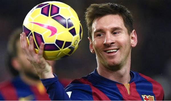 Messi chính thức được tự do đàm phán với đội bóng khác