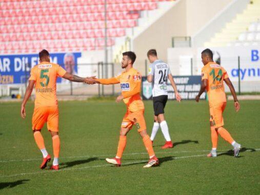 Nhận định, soi kèo Alanyaspor vs Erzurumspor, 22h45 ngày 14/1