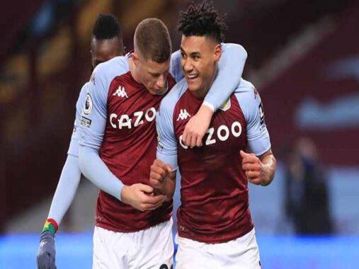 Nhận định trận đấu Burnley vs Aston Villa (1h00 ngày 28/1)