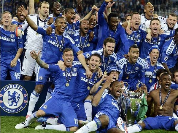 Nhìn lại những trận chung kết Cúp C1 hay nhất lịch sử