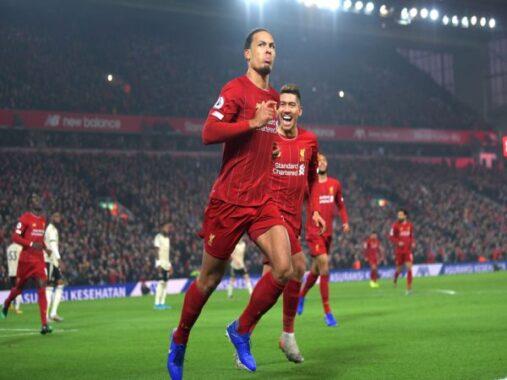 Top 5 hậu vệ bóng đá xuất sắc nhất thế giới năm 2020
