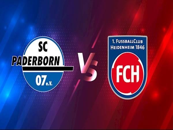 Nhận định kèo Paderborn vs Heidenheim, 0h30 ngày 24/2