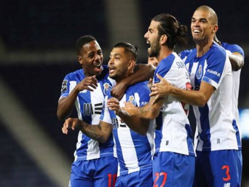 Nhận định bóng đá Porto vs Juventus, 03h00 ngày 18/2
