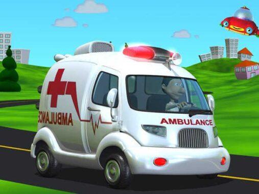 Nằm mơ thấy xe cấp cứu đánh xổ số lô đề con gì ăn chắc