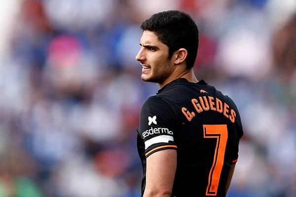 Goncalo Guedes – Cầu thủ đắt giá nhất lịch sử Valencia