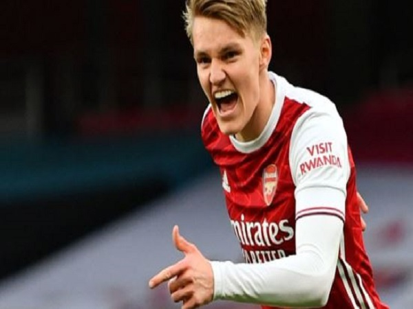 Đã rõ mục tiêu hàng đầu của Arsenal trong kỳ chuyển nhượng hè này