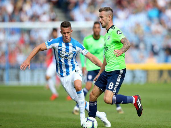 Nhận định kèo Huddersfield vs Cardiff, 02h45 ngày 6/3 - Hạng Nhất Anh