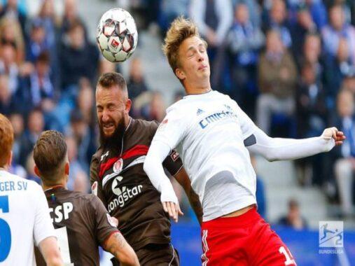 Nhận định kèo St Pauli vs Hamburg, 2h30 ngày 2/3 – Hạng 2 Đức