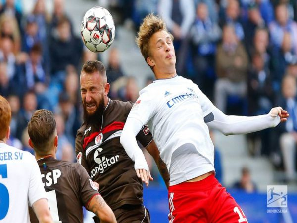 Nhận định kèo St Pauli vs Hamburg, 2h30 ngày 2/3 - Hạng 2 Đức