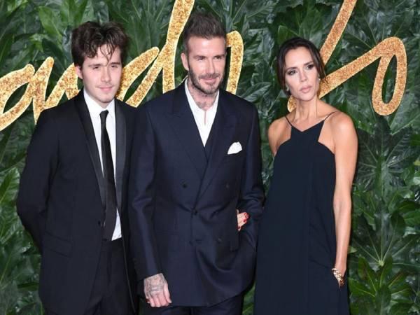 Tài sản của Beckham khiến cho ai cũng phải choáng ngợp