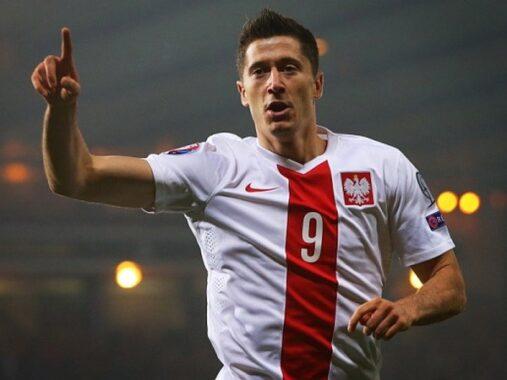 Tin BĐQT sáng 23/4 : Lewandowski sẽ thi đấu ít nhất 5 năm nữa