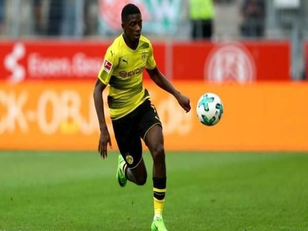 Ousmane Dembele là ai? Tiểu sử cầu thủ Ousmane Dembele ra sao?