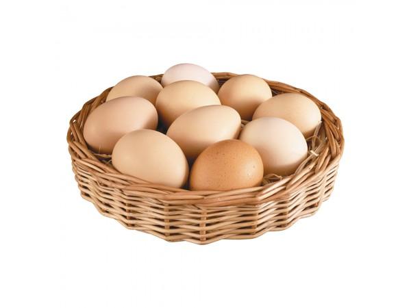 Nằm mơ thấy trứng đánh xổ số con gì may mắn