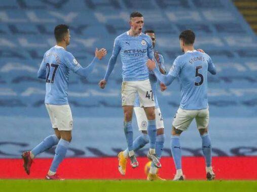 Tin bóng đá 17/4: Foden chuẩn bị được Man City thưởng lớn
