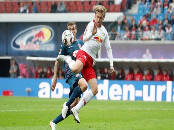Nhận định tỷ lệ RB Leipzig vs Hoffenheim, 01h30 ngày 17/4 - VĐQG Đức