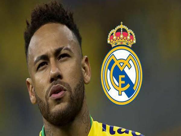 Tin bóng đá sáng 13/4: Real từng chi 300 triệu euro mua Neymar