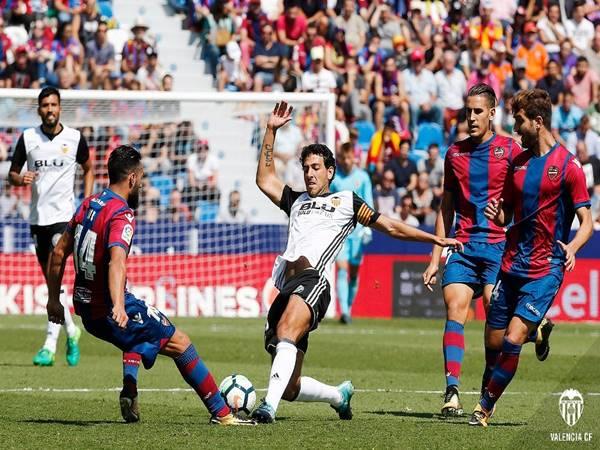 Nhận định bóng đá Huesca vs Valencia, 23h00 ngày 22/5