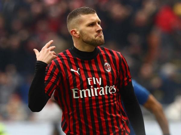 Tiểu sử Ante Rebic - Cầu thủ của câu lạc bộ AC Milan