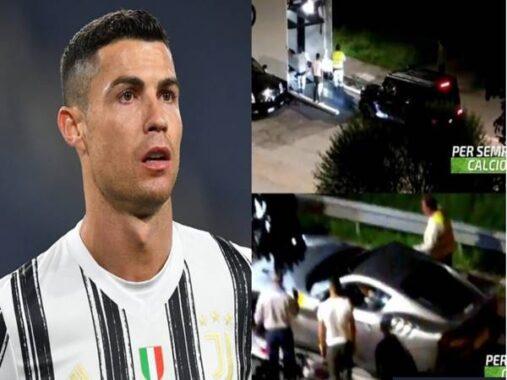 Tin bóng đá 18/5: Dấu hiệu cho thấy Ronaldo sắp rời Juventus