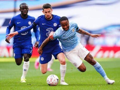 Tin bóng đá chiều 28/5: Sterling thách thức Chelsea