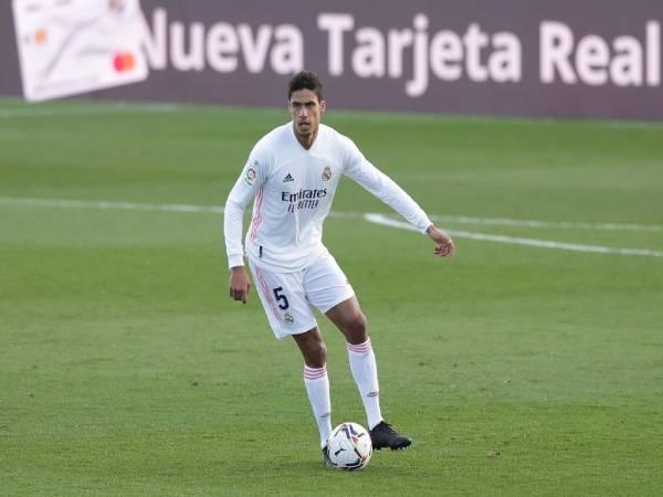 Tổng hợp bóng đá 4/5: Real mất Varane ở trận gặp Chelsea