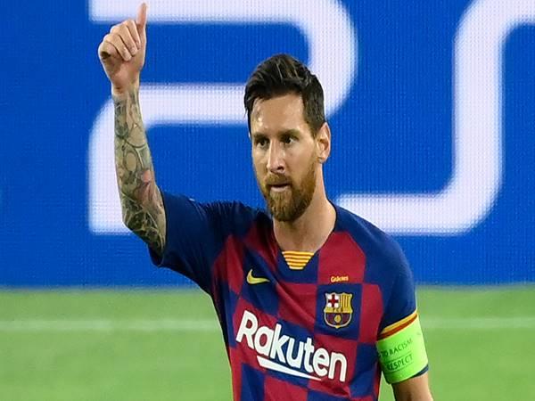 Top 7 tiền đạo Barca vĩ đại nhất trong lịch sử bóng đá