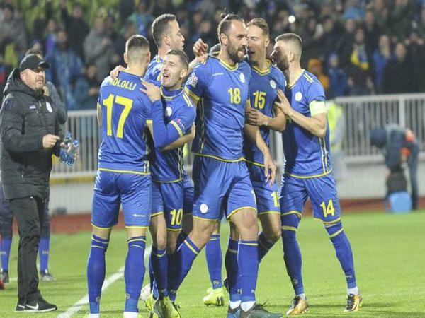 Nhận định, Soi kèo Kosovo vs San Marino, 23h00 ngày 1/6 - Giao Hữu ĐTQG