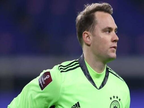 Tin bóng đá chiều 15/6: Neuer quyết phá dớp trước người Pháp