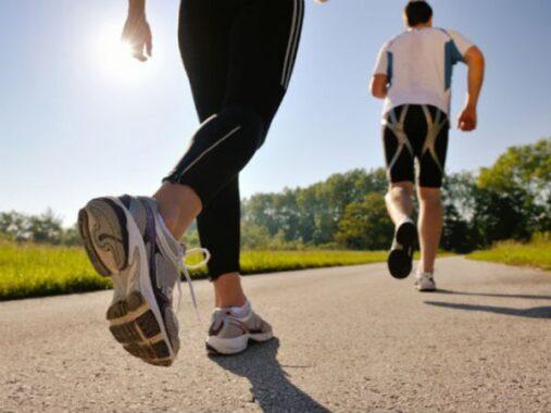 5 bộ môn thể thao rèn luyện sức khỏe tốt nhất giúp cơ thể khỏe mạnh