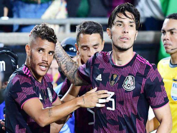 Nhận định kèo Guatemala vs Mexico, 8h30 ngày 15/7 - Gold Cup