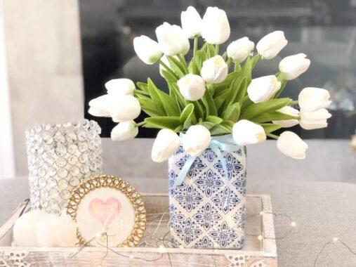 Luận giải ý nghĩa giấc mơ thấy hoa màu trắng đánh con gì?