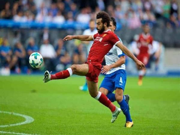 Nhận định kèo Liverpool vs Hertha BSC, 1h20 ngày 30/7