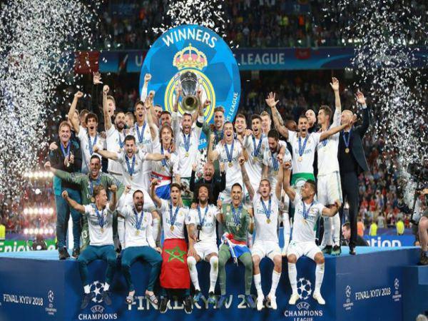Decima là gì - Tại sao Decima trở thành giấc mơ của Real Madrid