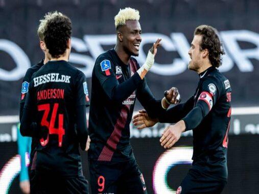 Nhận định bóng đá Midtjylland vs Vejle (1h30 ngày 7/8)