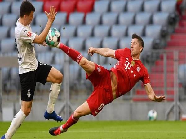 Nhận định bóng đá Monchengladbach vs Bayern Munich, 01h30 ngày 14/8