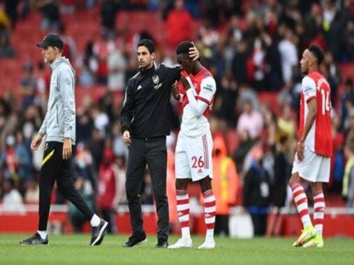Tin bóng đá tối 24/8: Lộ diện cái tên sẵn sàng ngồi ghế nóng Arsenal