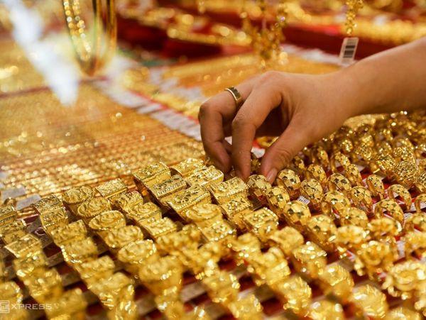 Mơ thấy mua vàng báo mộng điềm gì? Đánh số mấy?
