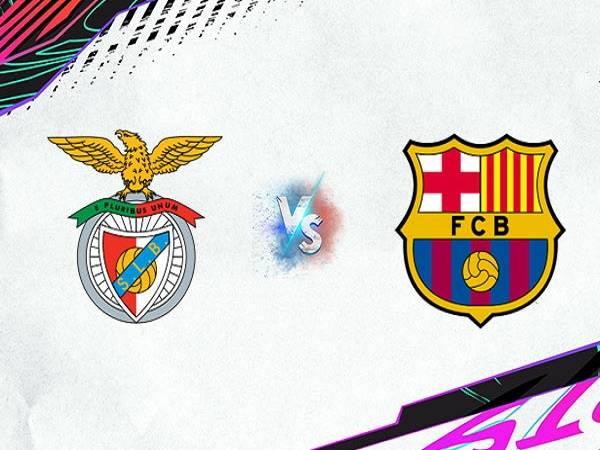 Nhận định Benfica vs Barcelona – 02h00 30/09, Cúp C1 Châu Âu