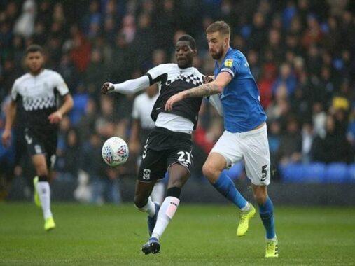 Nhận định trận đấu Coventry vs Peterborough (1h45 ngày 25/9)