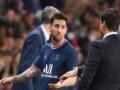Tin bóng đá tối ngày 22/9; PSG gặp họa lớn với Lionel Messi