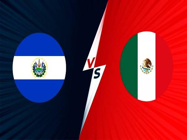 Nhận định kèo El Salvador vs Mexico, 09h05 ngày 14/10