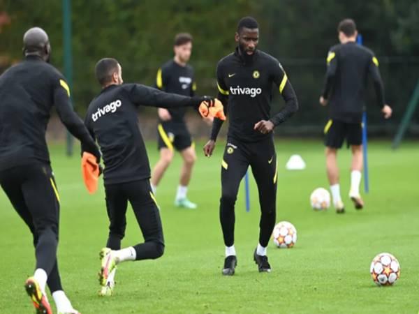 Tin bóng đá Anh 19/10: Chelsea đón tin cực vui từ Antonio Rudiger